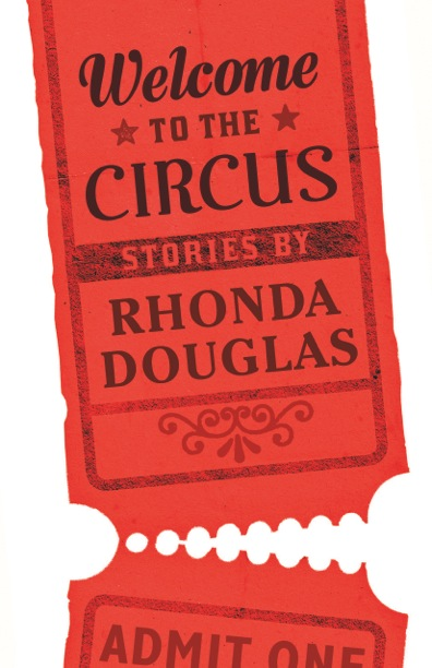 Welcome to the Circus final cover