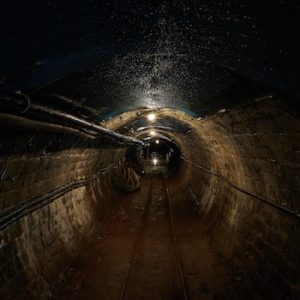 writing session expectations picture of a sewer pipe